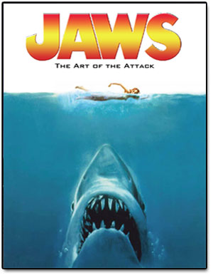 Image: Jaws: The Art of the Attack