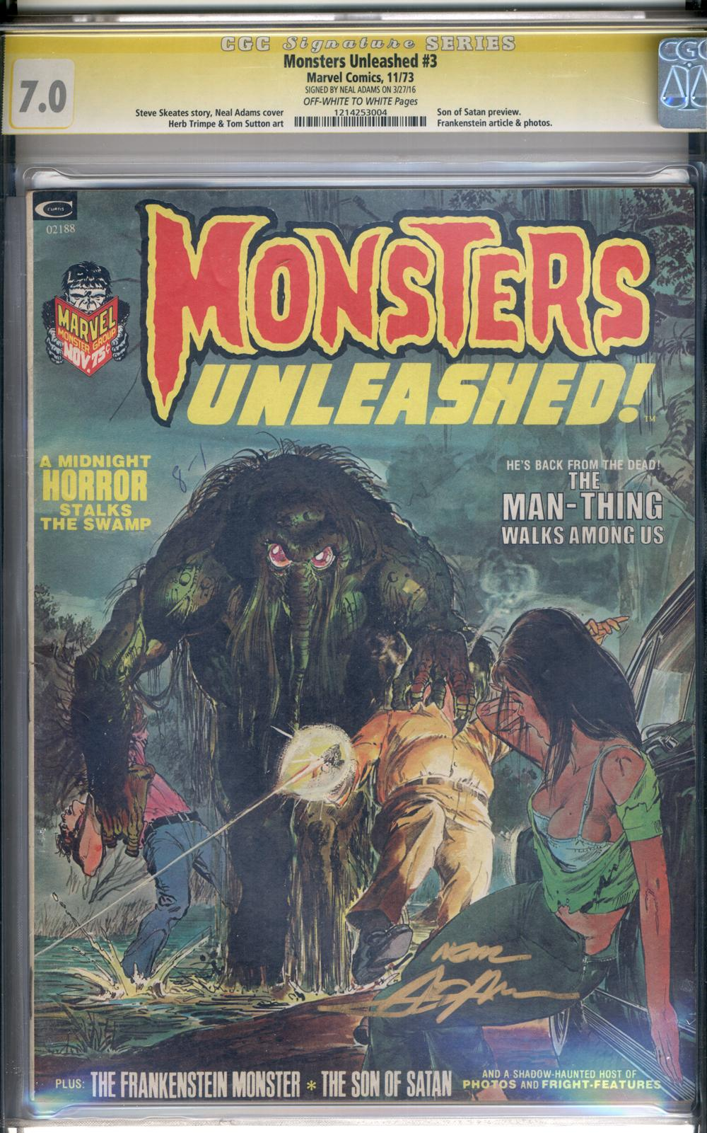 Image: Monsters Unleashed