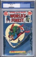 World's Finest Comics #214