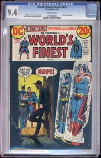 World's Finest Comics #216