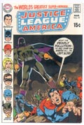Justice League of America #79