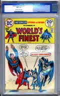 World's Finest Comics #221