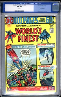 World's Finest Comics #225