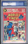 World's Finest Comics #226