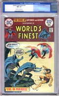 World's Finest Comics #222