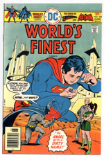 World's Finest Comics #238