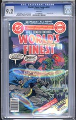 World's Finest Comics #255