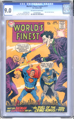 World's Finest Comics #177