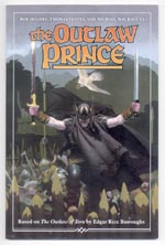 The Outlaw Prince SC Graphic Novel