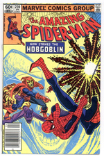 Amazing Spider-Man #239