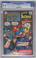 World's Finest Comics #168