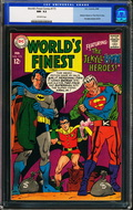 World's Finest Comics #173
