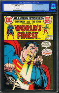 World's Finest Comics #213