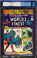 World's Finest Comics #224